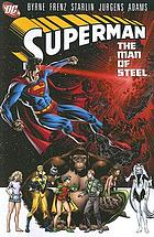 Superman : the man of steel