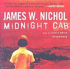 Midnight cab [a novel]