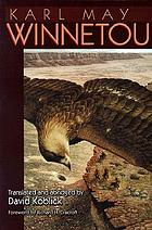 Winnetou : a novel