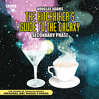 The hitchhiker's guide to the galaxy : primary phase