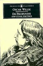 De Profundis and other writings