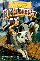 Huckleberry dog