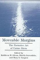 Moveable margins : the narrative art of Carme Riera