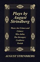 The plays of Strindberg