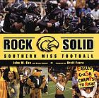 Rock solid : Southern Miss football
