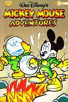 Walt Disney's Mickey Mouse adventures. [8