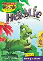 Hermie : a common caterpillar