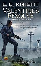 Valentine's resolve : a novel of the Vampire Earth
