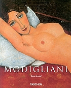 Amedeo Modigliani, 1884-1920 : the poetry of seeing