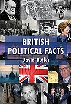 British political facts, 1900-1967