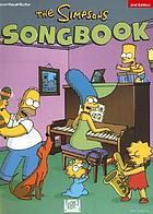 The Simpsons songbook