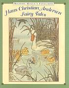 Michael Hague's favorite Hans Christian Andersen fairy tales