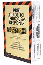 PDR guide to terrorism response