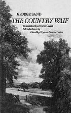 The country waif = François le Champi