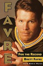 Favre : for the record