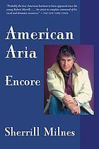 American aria : encore