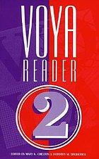 VOYA reader two