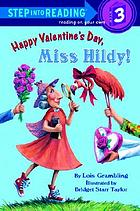 Happy Valentine's Day, Miss Hildy!