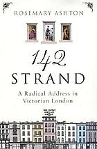 142 Strand : a radical address in Victoria London