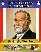 Benjamin Harrison : twenty-third president of the United States