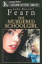 The murdered schoolgirl