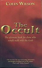 The occult; a history