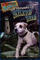 The haunted clubhouse