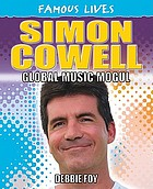 Simon Cowell : global music mogul