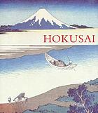 Hokusai : prints and drawings
