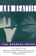 The burning house : short stories