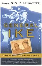 General Ike : a personal reminiscence