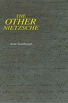 The other Nietzsche
