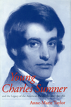 Young Charles Sumner and the legacy of the American Enlightenment, 1811-1851