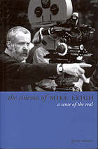 The cinema of Mike Leigh : a sense of the real