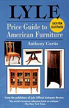 Lyle price guide to American furniture