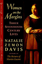 Women on the margins : three seventeenth-century lives