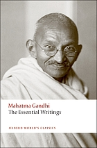 Mahatma Gandhi : the essential writings