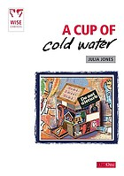 Cup of cold water; poems and photographs
