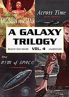 A galaxy trilogy