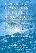 Financial crises in emerging markets