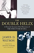The double helix; a personal account of the discovery of the structure of DNA