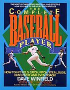 The complete baseball player