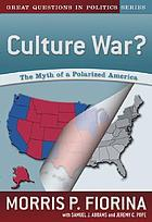 Culture war? : the myth of a polarized America