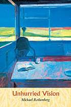Unhurried vision