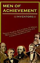 Men of achievement Inventors