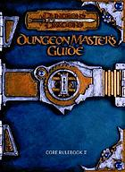 Dungeons & dragons dungeon master's guide : core rulebook II