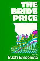 The bride price : a novel