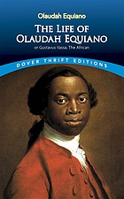 Or Gustavus Vassa, the African