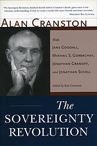 The sovereignty revolution