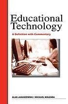 Educational technology : a definition with commentary